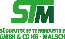 STM Deutschland Logo